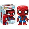 Funko POP Marvel - Spiderman