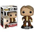 Funko POP Star Wars Epizoda 7 - Han Solo