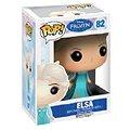 Funko POP Disney Ledové království - Elsa