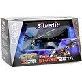 I/R Space Zeta
