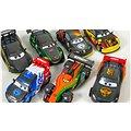 Mattel Cars 2 - Carbon race velké auto Lighting McQueen