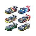 Mattel Cars 2 - Carbon race malé auto Max Schnell