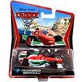 Mattel Cars 2 - Carbon race malé auto Francesco Bernoulli