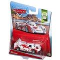 Mattel Cars 2 - Carbon race malé auto Shu Todoroki
