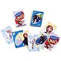 Mattel UNO - Ledové království