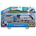Mašinka Tomáš – Motorizované mašinky Spencer