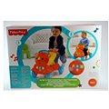 Mattel Fisher Price - Tygřík 2v1