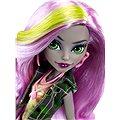 Mattel Monster High - Monstórzní rivalové Draculaura a Moanica D´Kay