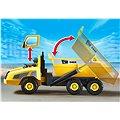 Playmobil 5468 Obří dumper