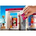 Playmobil 5485 Velké nákupní centrum
