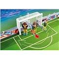Playmobil 6857 Přenosná fotbalová aréna