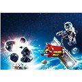 Playmobil 6197 Laser na meteority