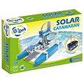 Solar - Catamaran