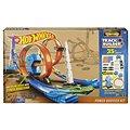 Mattel Hot Wheels - Dráha závodní smyčka