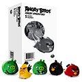 Angry Birds - Jezdící set 5 charakterů
