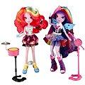 My Little Pony Equestria Girls - Zpívací panenka Twilight Sparkle