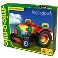 Mic-o-Mic - Traktor