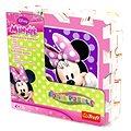 Pěnové puzzle - Minnie