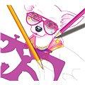 Style me up - Štěňata návrhářské portfolio