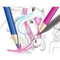 Style me up - Koně návrhářské portfolio