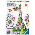 Ravensburger Eiffelova věž - Pop art