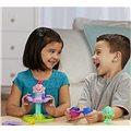 Play-Doh Trolls vlasový salon