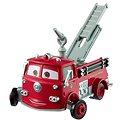 Mattel Cars velká akční auto – Red