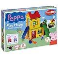 PlayBig Bloxx Peppa Pig Domeček