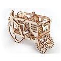 Ugears 3D Mechanický Traktor