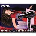 Imetec 11088 Bellissima Revolution Dryer BHD1 1000