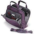 "i-Stay 15.6"" Ladies laptop bag Purple"