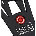 "i-Stay 15.6 - 16"" Messenger bag Black"