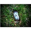 EVOLVEO StrongPhone Q8 LTE černo-žlutý