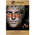 Yurbuds Venture Talk oranžovo-šedá