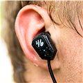 Yurbuds Leap Wireless černá