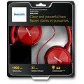 Philips SHL3060RD červená