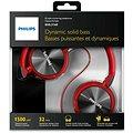 Philips SHL3160RD červená