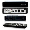 VU+ Solo SE V2 1x DVB-C/T2 Dual tuner