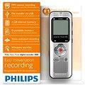 Philips DVT2000 stříbrný
