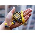 SanDisk Sansa Clip Sports 8GB žlutý