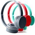 Energy Sistem Headphones BT1 coral