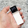 COWON iAUDIO E3 8GB bílý