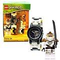 Lego Ninjago 8020073 Zane