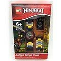 Lego Ninjago 8020127 Jungle Cole