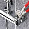 Knipex Kleštový klíč