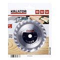Kreator Pilový kotouč KRT020050, 89mm