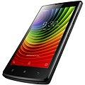 Lenovo A2010 LTE Onyx Black Dual SIM