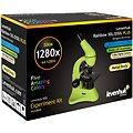 Levenhuk Rainbow 50L Plus Lime - zelený