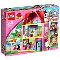 LEGO DUPLO 10505 Lego Ville, Domek na hraní