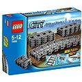 LEGO City 7499 Vlaky, Ohebné koleje
